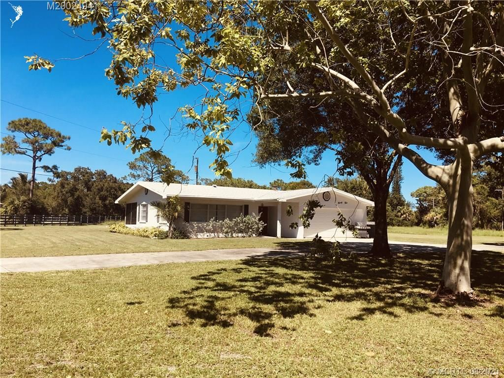 95 SW Salerno Road, Stuart, FL 34997 - MLS#: M20024941