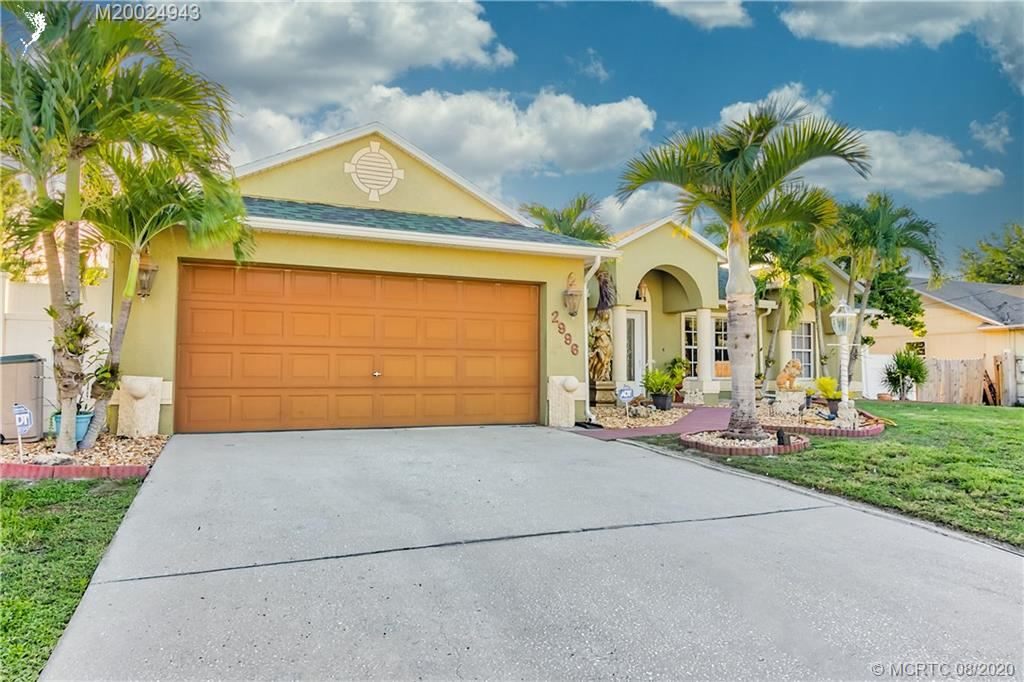 2996 SW Bridge Street, Port Saint Lucie, FL 34953 - #: M20024943