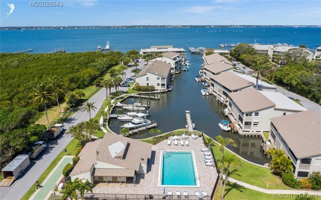 1456 NE Ocean Boulevard #12-101, Stuart, FL 34996 - #: M20028943