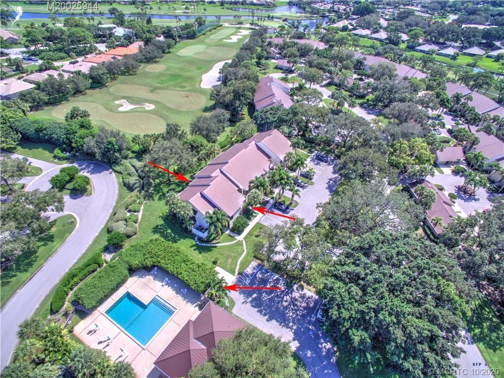 6403 SE Brandywine Court SE #6-223, Stuart, FL 34997 - MLS#: M20025944
