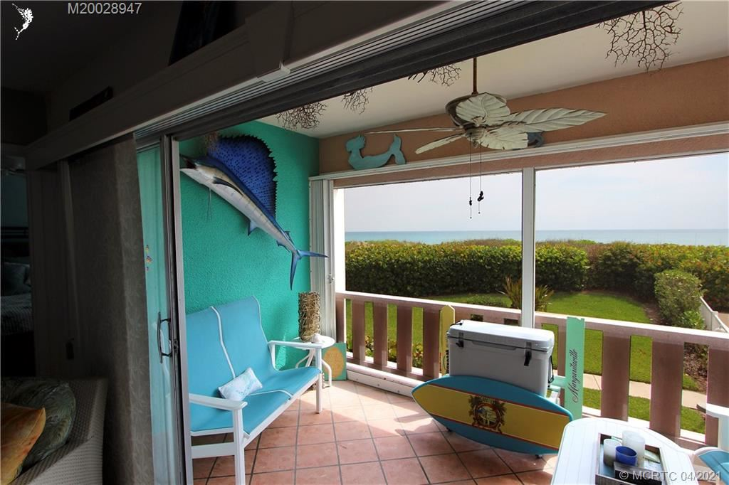 1545 NE Ocean Boulevard #S103, Stuart, FL 34996 - #: M20028947