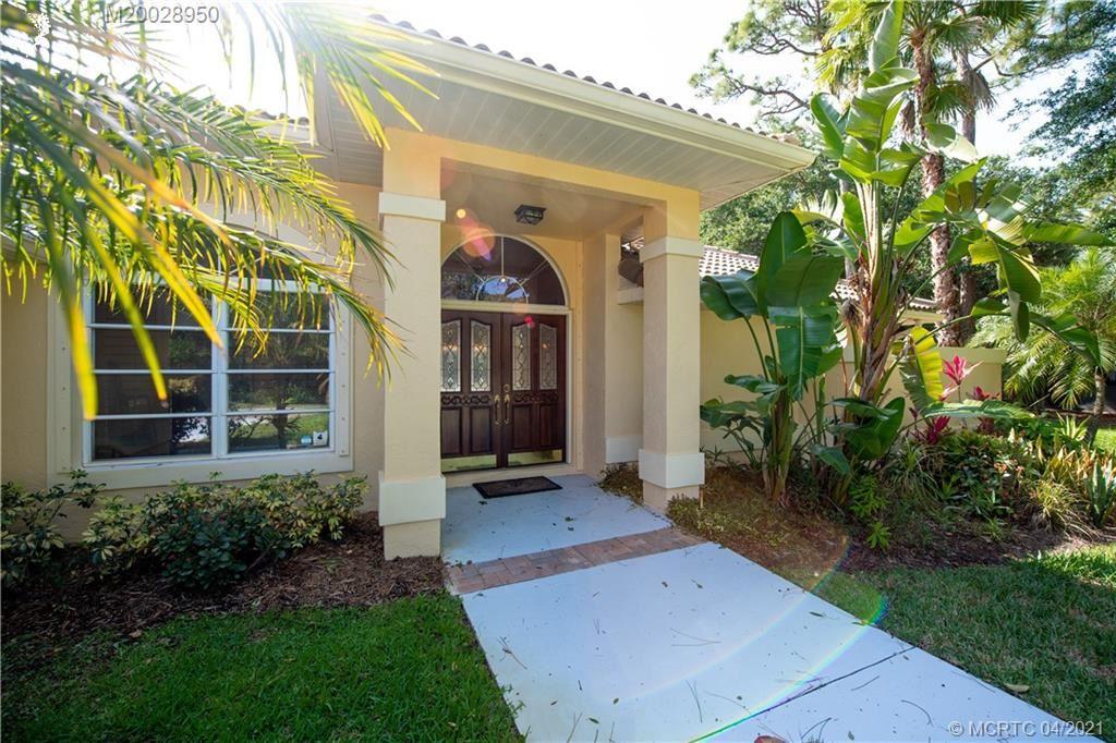 5176 SW Landing Creek Drive, Palm City, FL 34990 - MLS#: M20028950