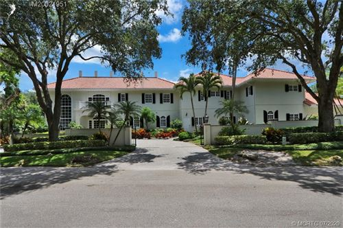 Photo of 3784 SE Old Saint Lucie Boulevard, Stuart, FL 34996 (MLS # M20021951)