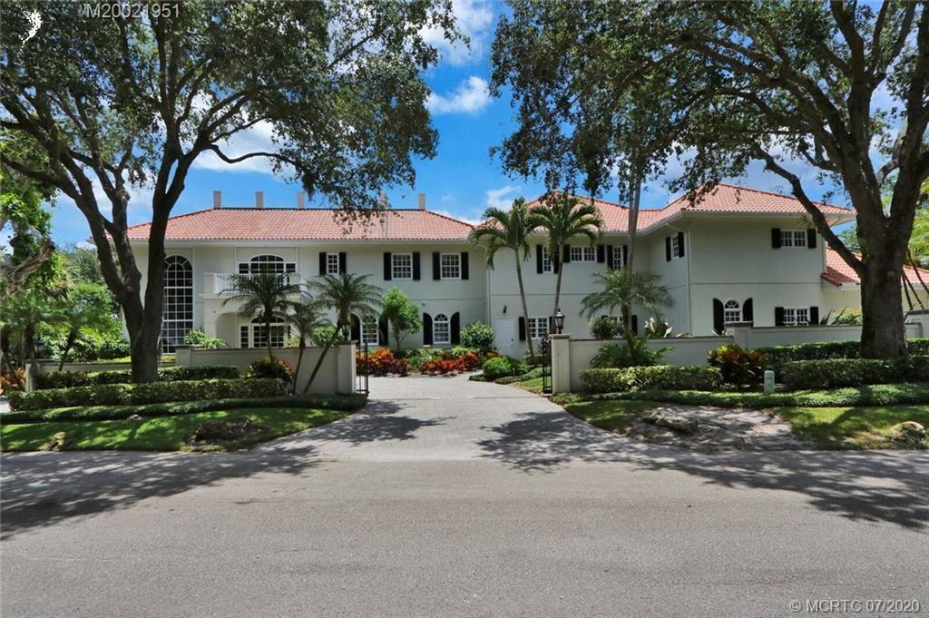 3784 SE Old Saint Lucie Boulevard, Stuart, FL 34996 - #: M20021951