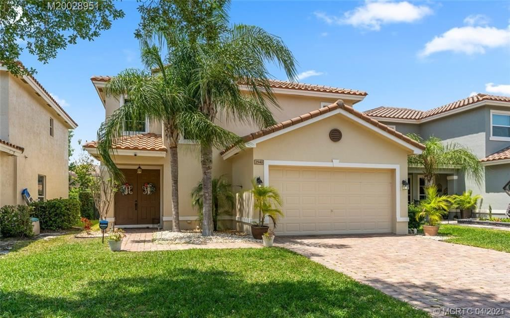2940 SW Venice Court, Palm City, FL 34990 - #: M20028951