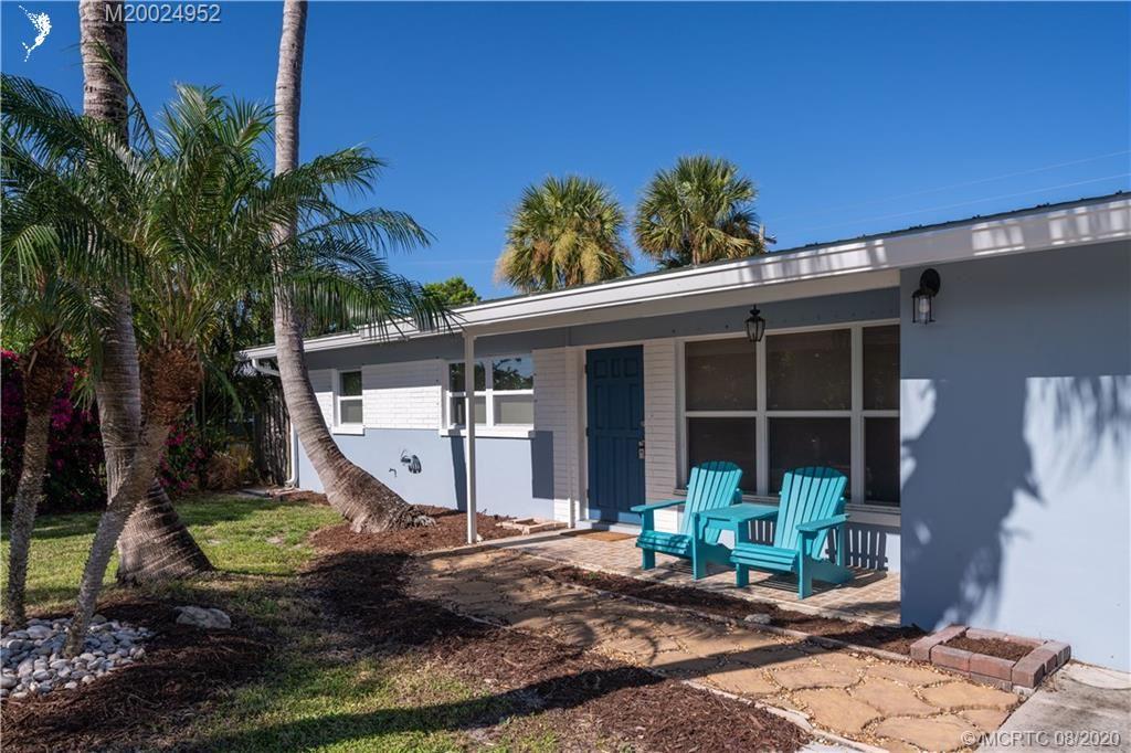 Photo of 3729 NE Linda Drive, Jensen Beach, FL 34957 (MLS # M20024952)