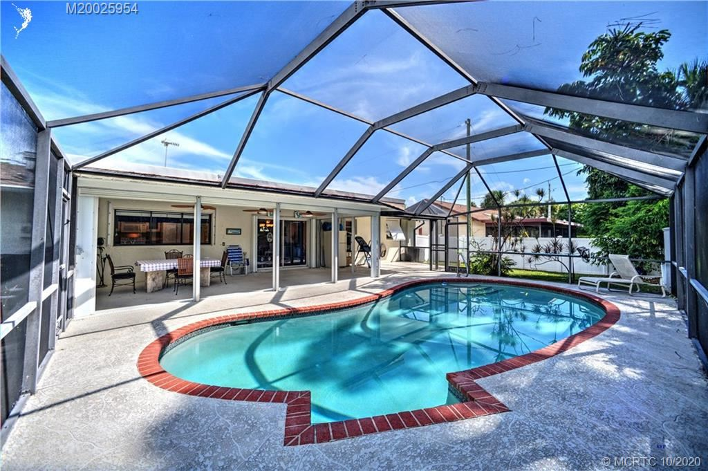 8184 SE Carlton Street, Hobe Sound, FL 33455 - MLS#: M20025954