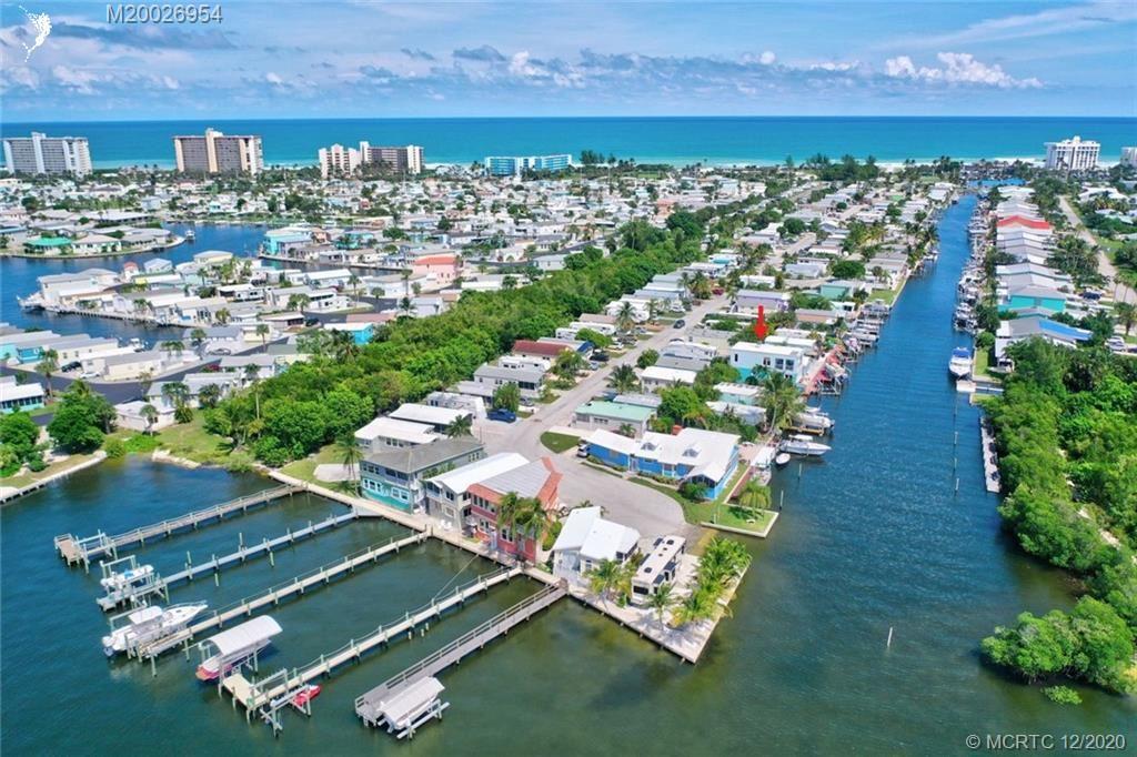 10851 S Ocean unit 84 Drive, Jensen Beach, FL 34957 - MLS#: M20026954