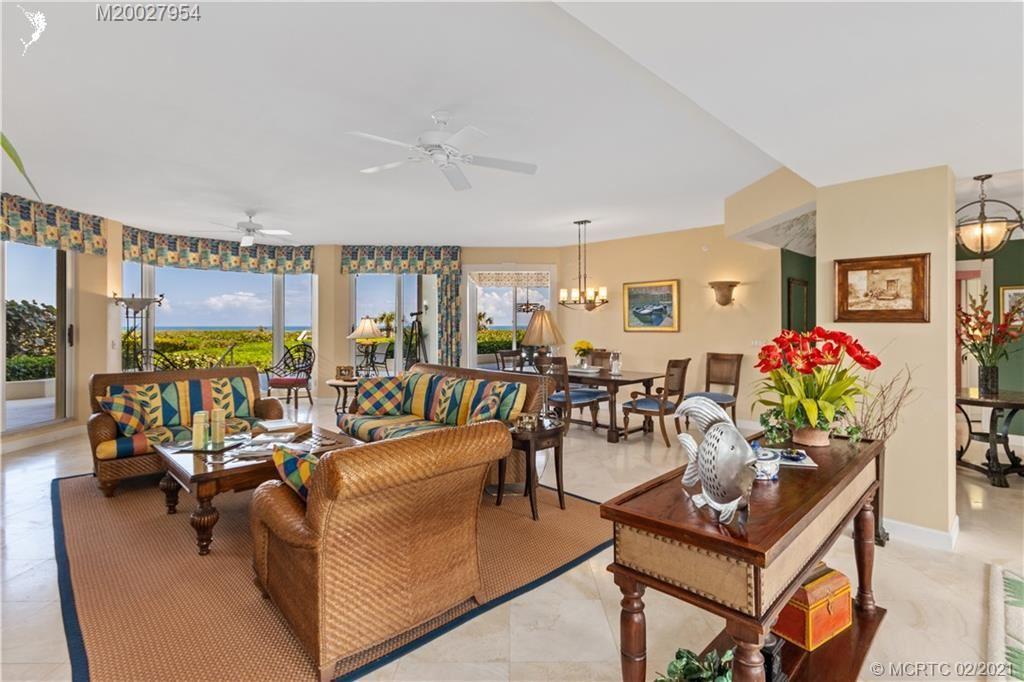 3001 SE Island Point Lane #11, Stuart, FL 34996 - #: M20027954