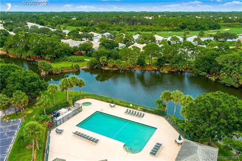 Photo of 3476 SE Cormorant Place, Hobe Sound, FL 33455 (MLS # M20029955)