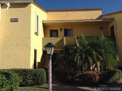 5313 SE Miles Grant Road #K203, Stuart, FL 34997 - #: M20026955
