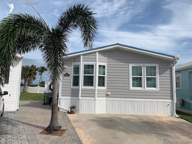 2124 Nettles Boulevard, Jensen Beach, FL 34957 - MLS#: M20026957