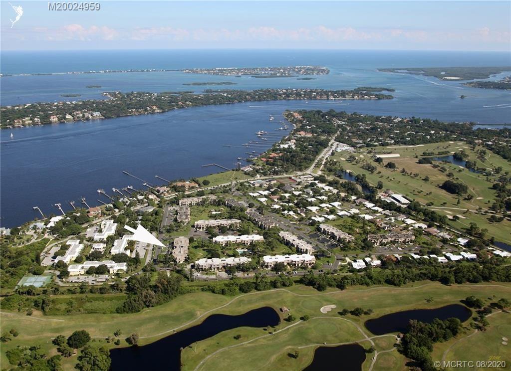 1800 SE Saint Lucie Boulevard #7-105, Stuart, FL 34996 - #: M20024959