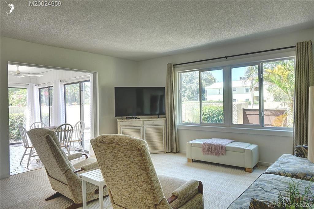 Photo of 1800 SE Saint Lucie Boulevard #7-105, Stuart, FL 34996 (MLS # M20024959)
