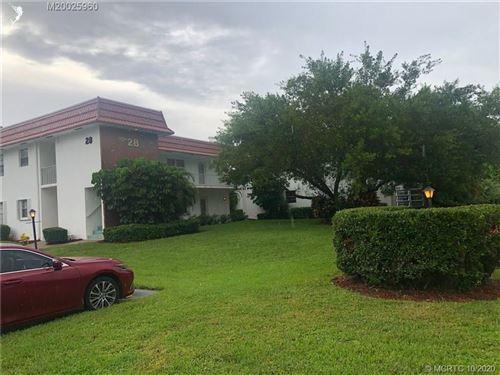 Photo of 1225 NW 21st Street #2815, Stuart, FL 34994 (MLS # M20025960)