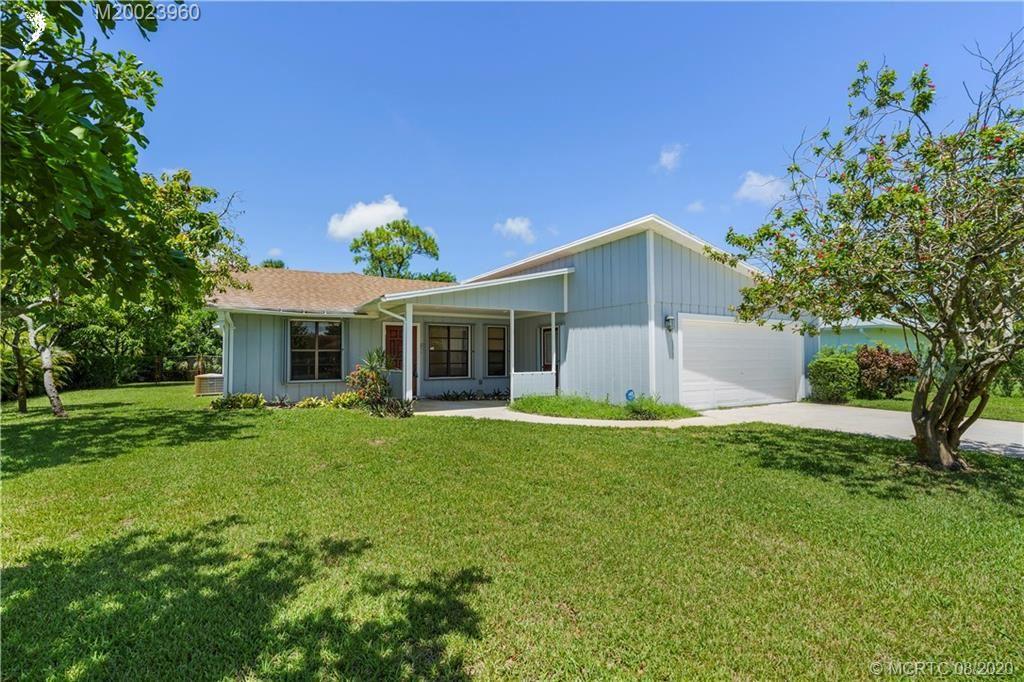 316 SW Ridge Lane, Stuart, FL 34994 - #: M20023960