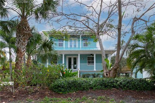 Photo of 4186 SE Westfield Street, Stuart, FL 34997 (MLS # M20028961)