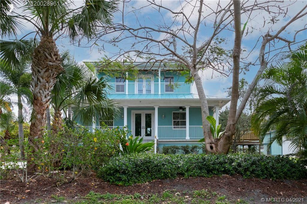 4186 SE Westfield Street, Stuart, FL 34997 - #: M20028961