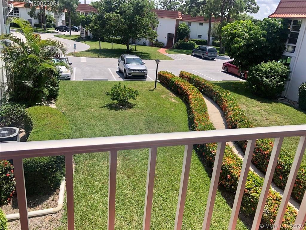 Photo of 2600 SE Ocean Boulevard #FF12, Stuart, FL 34996 (MLS # M20023964)