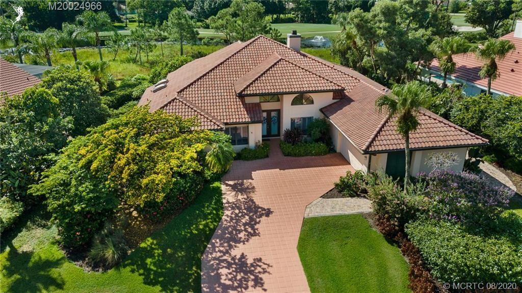 4900 SW Parkgate Boulevard, Palm City, FL 34990 - #: M20024966