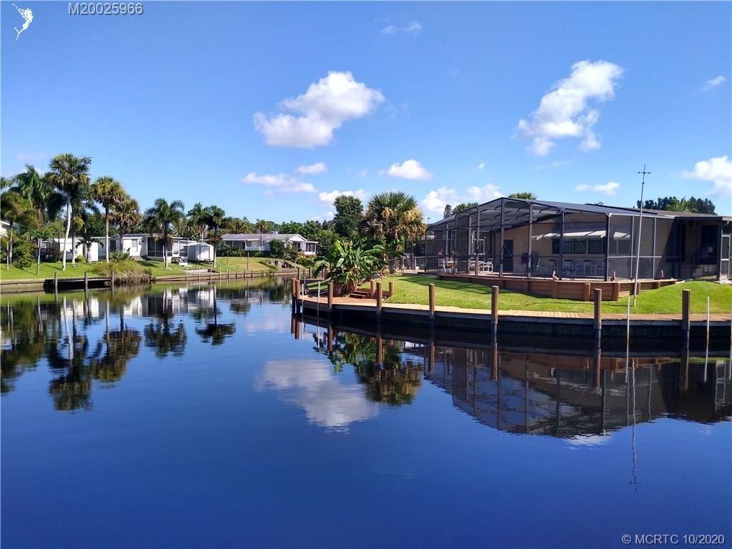 131 SE Paradise Pl Place, Stuart, FL 34997 - MLS#: M20025966