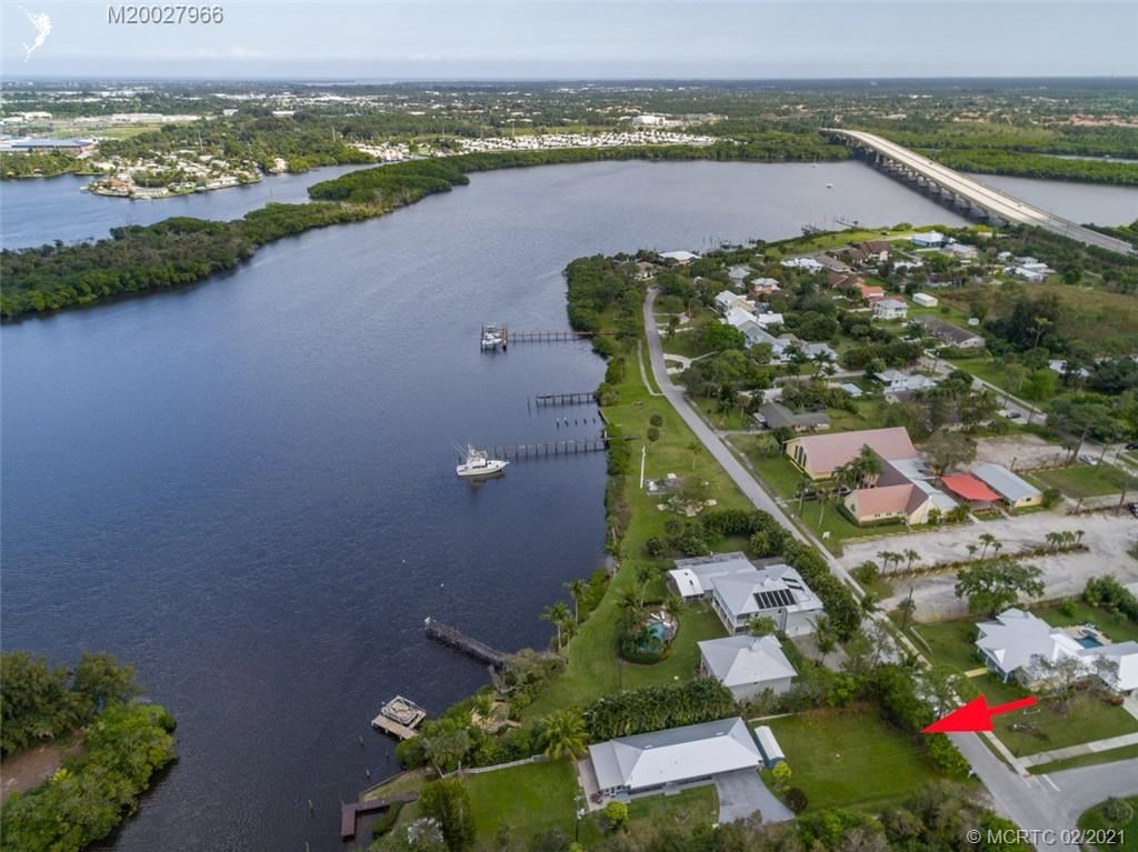 3381 SW Butler Avenue, Palm City, FL 34990 - MLS#: M20027966