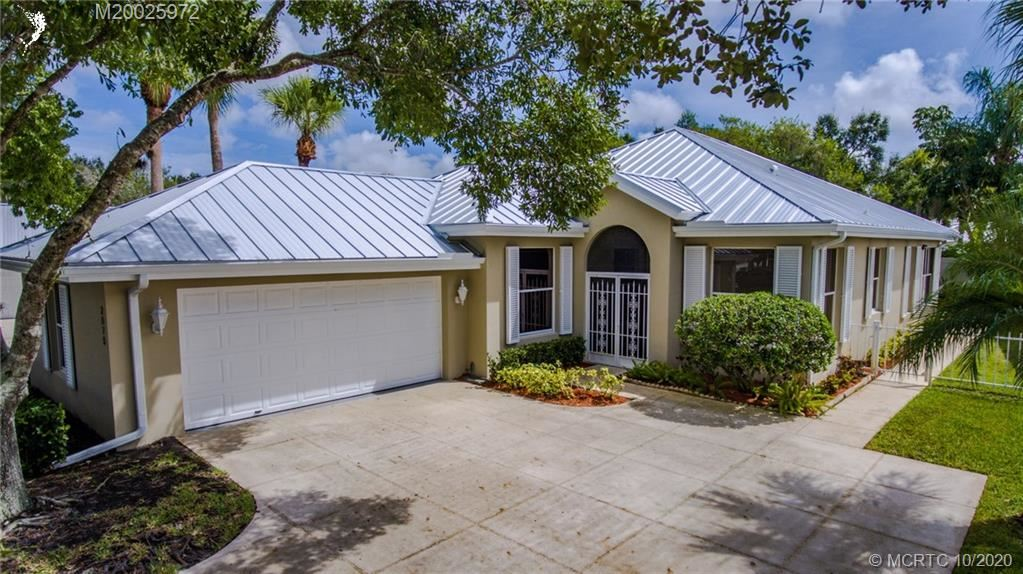 2975 SW Brighton Way, Palm City, FL 34990 - #: M20025972