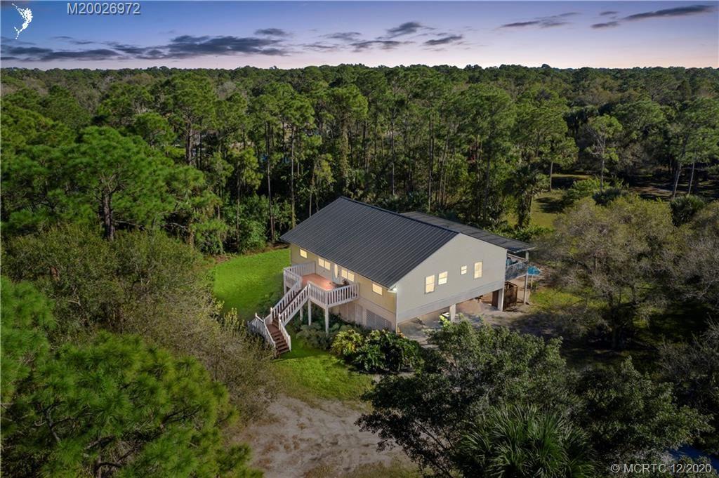 5458 SW Cherokee Street, Palm City, FL 34990 - MLS#: M20026972