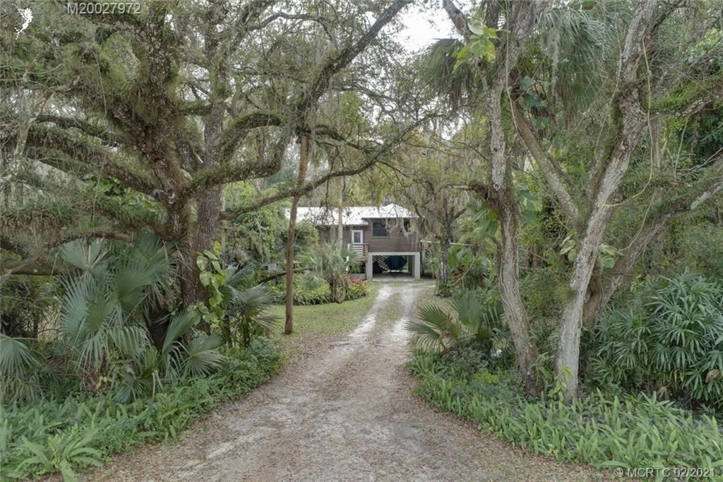 1756 SW Ranch Trail, Stuart, FL 34997 - #: M20027972