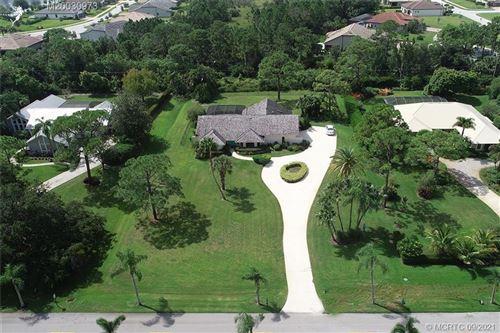 Photo of 4576 SW Bimini Circle S, Palm City, FL 34990 (MLS # M20030973)
