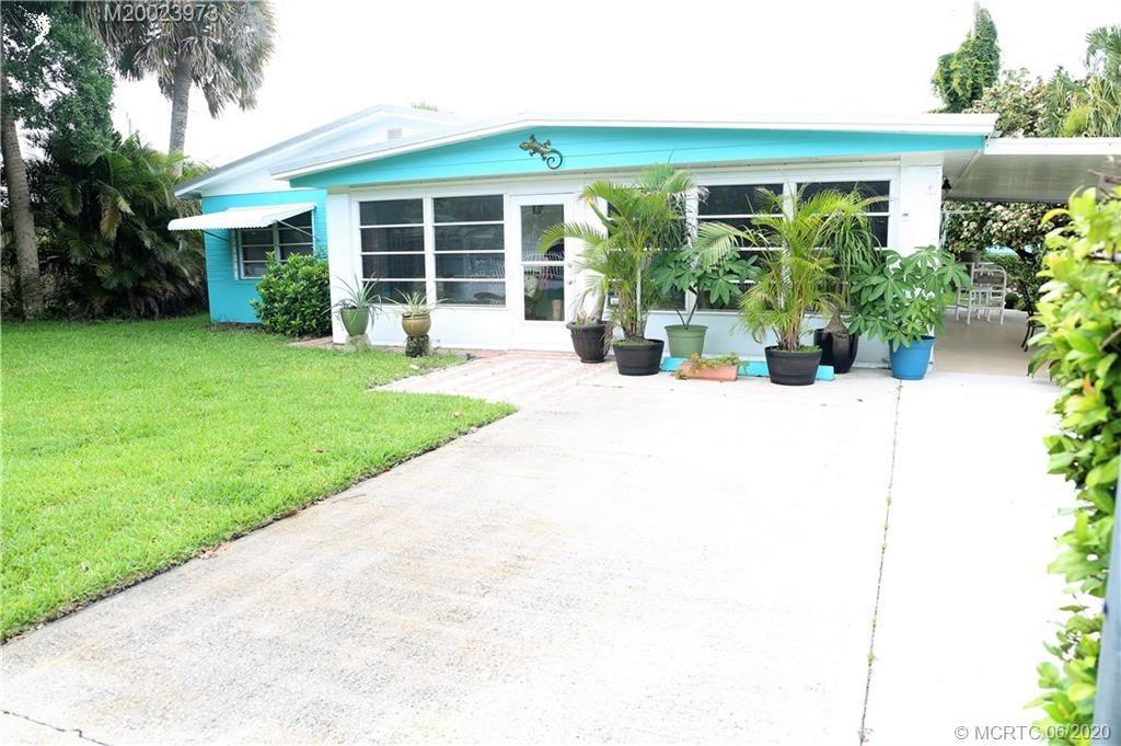 1624 NE Orion Street, Jensen Beach, FL 34957 - #: M20023973