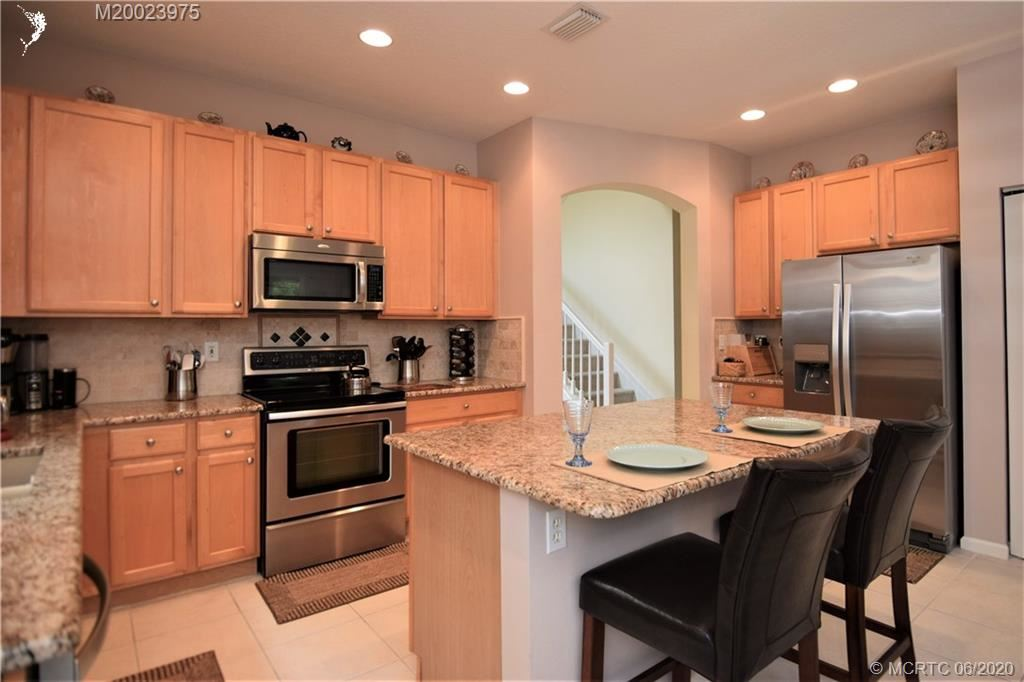3615 NW Deer Oak Drive, Jensen Beach, FL 34957 - #: M20023975