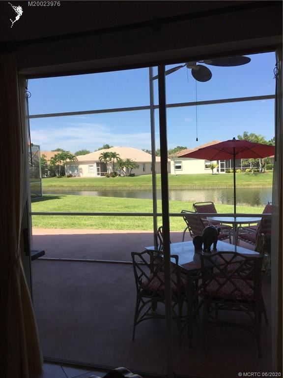 Photo of 349 NW Sunview Way, Port Saint Lucie, FL 34986 (MLS # M20023976)