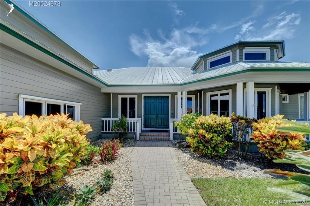 Photo of 2152 NE Rose Walk Terrace, Stuart, FL 34996 (MLS # M20024978)