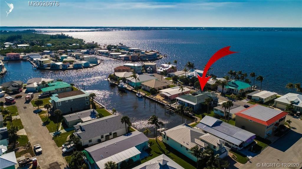 10751 S Ocean Drive #B4, Jensen Beach, FL 34957 - MLS#: M20026978