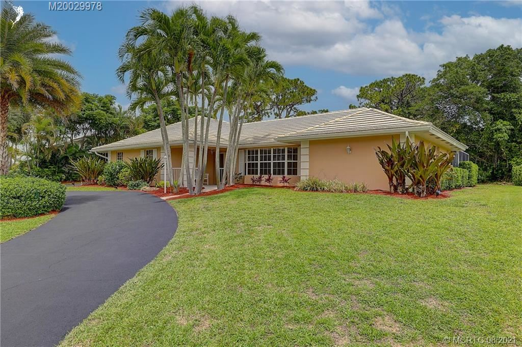 3621 SE Court Drive, Stuart, FL 34997 - #: M20029978