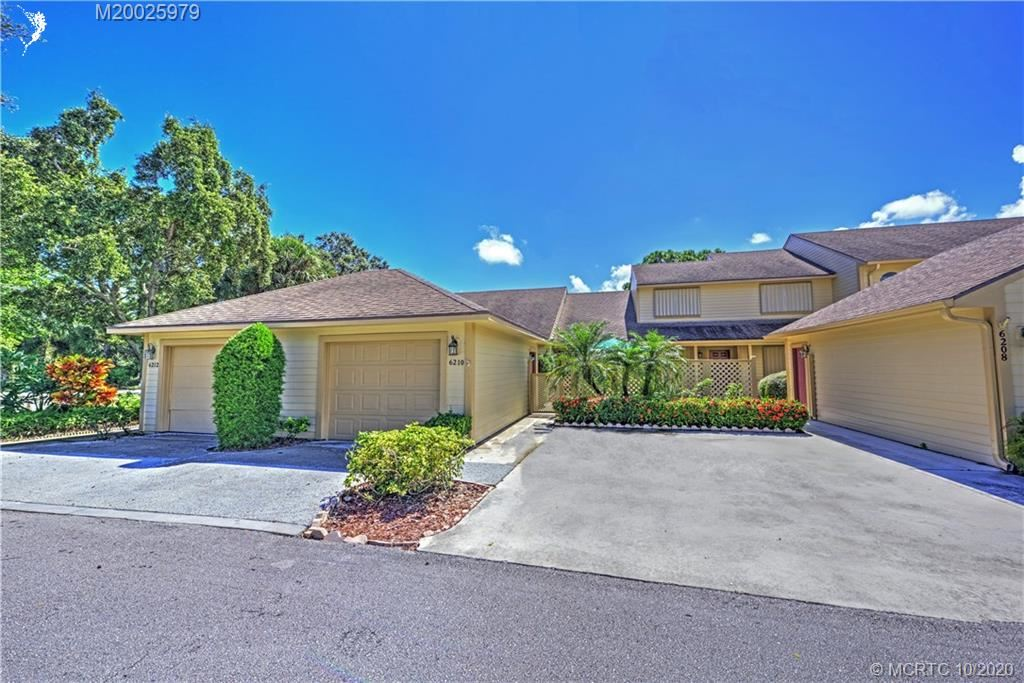 6210 SE Georgetown Place #302, Hobe Sound, FL 33455 - #: M20025979