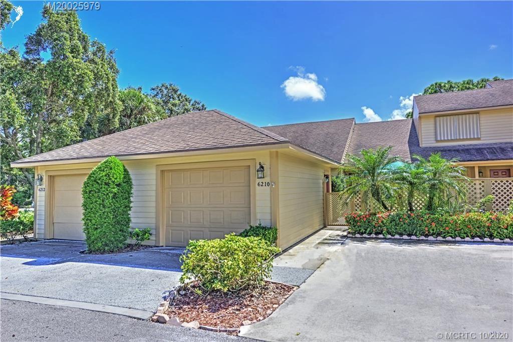 Photo of 6210 SE Georgetown Place #302, Hobe Sound, FL 33455 (MLS # M20025979)