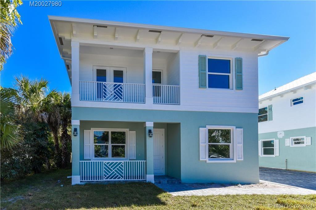 665 SW Cleveland Avenue, Stuart, FL 34994 - #: M20027980