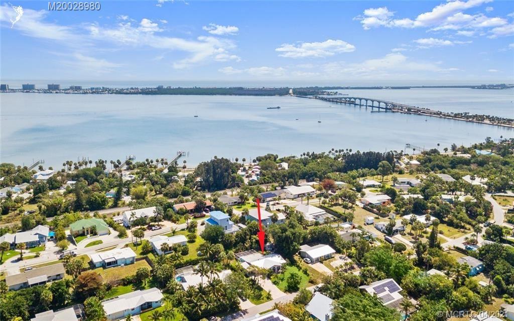 4205 NE Sunset Drive, Jensen Beach, FL 34957 - #: M20028980