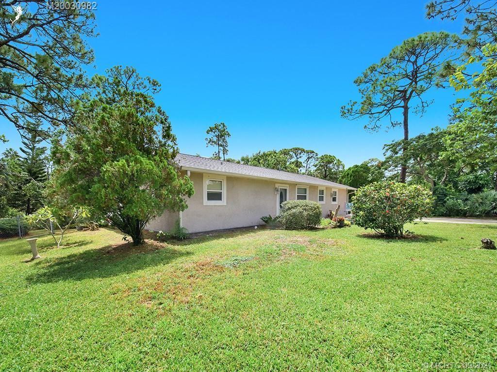 Photo of 5794 SE Orange Blossom Trail, Hobe Sound, FL 33455 (MLS # M20030982)