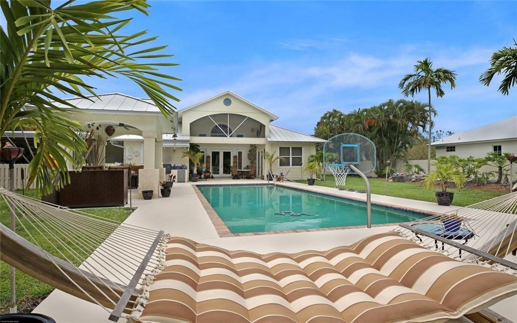 4140 SE Old Saint Lucie Boulevard, Stuart, FL 34996 - #: M20020983
