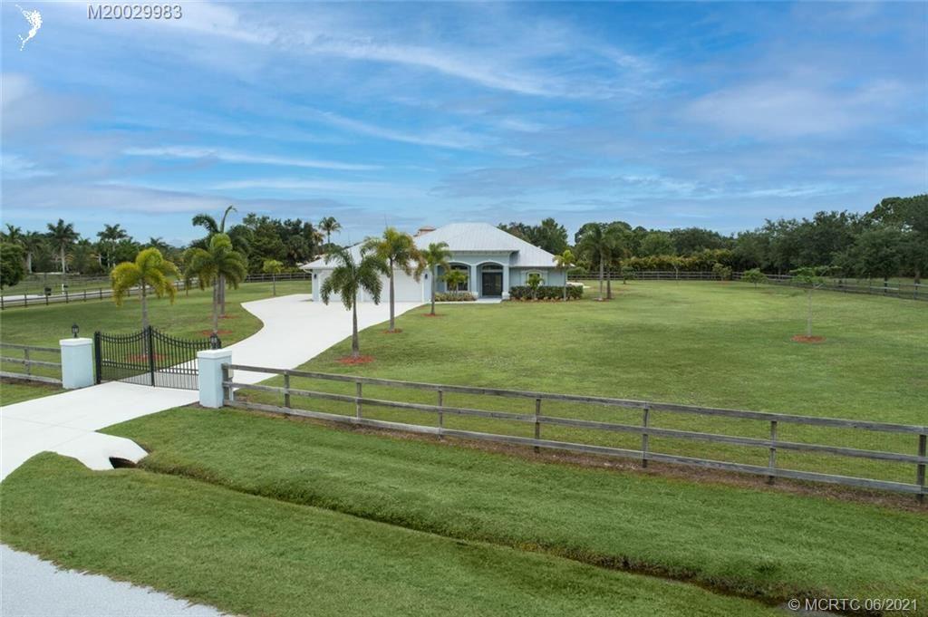 9702 SW Granada Court, Palm City, FL 34990 - #: M20029983