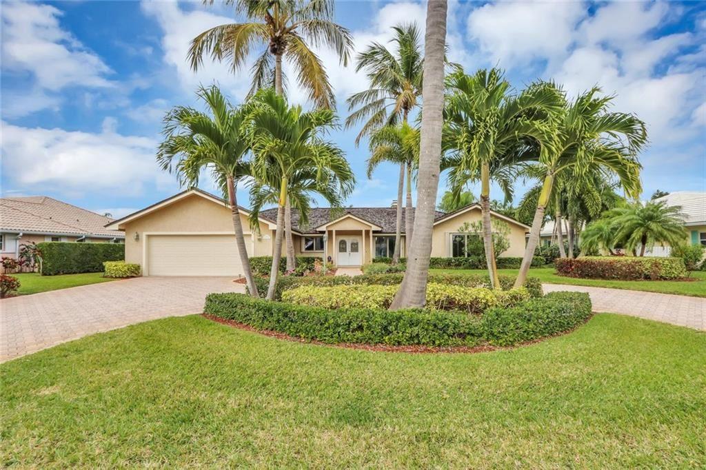 3012 SE Fairway W, Stuart, FL 34997 - #: M20021984