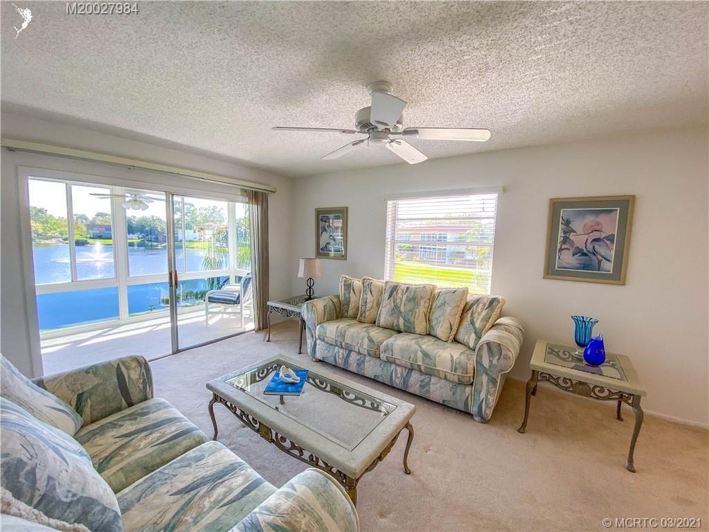 1225 NW 21st Street NW #3708, Stuart, FL 34994 - MLS#: M20027984