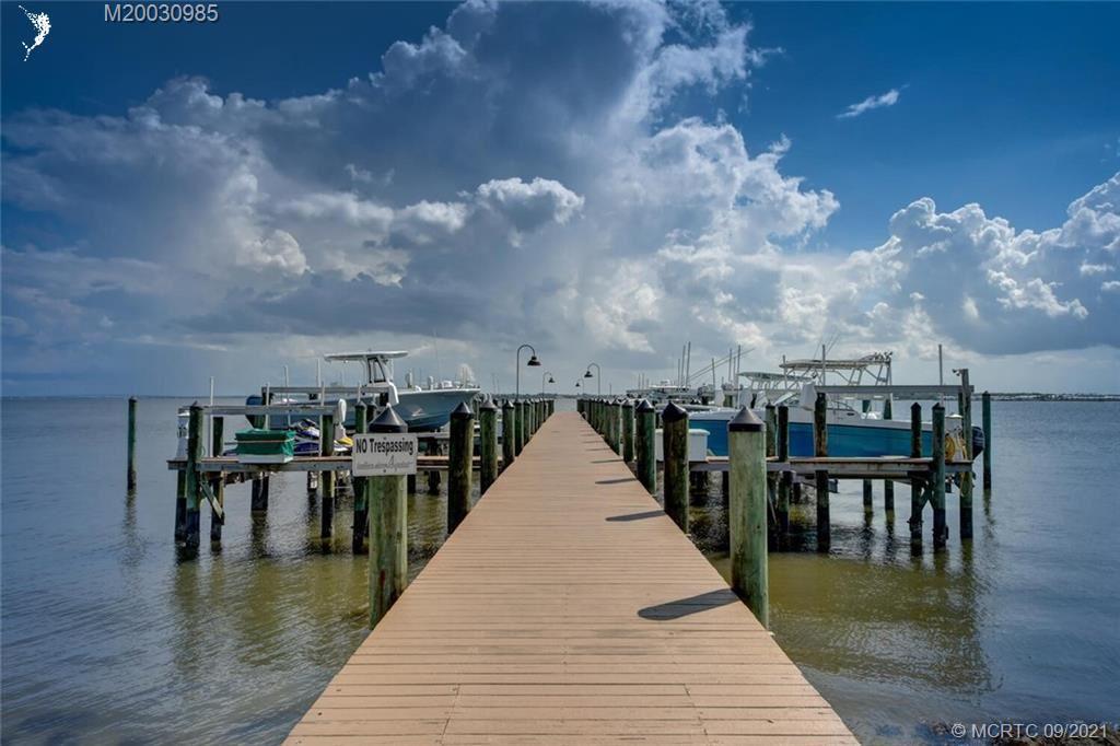 4000 NE Breakwater Drive, Jensen Beach, FL 34957 - #: M20030985