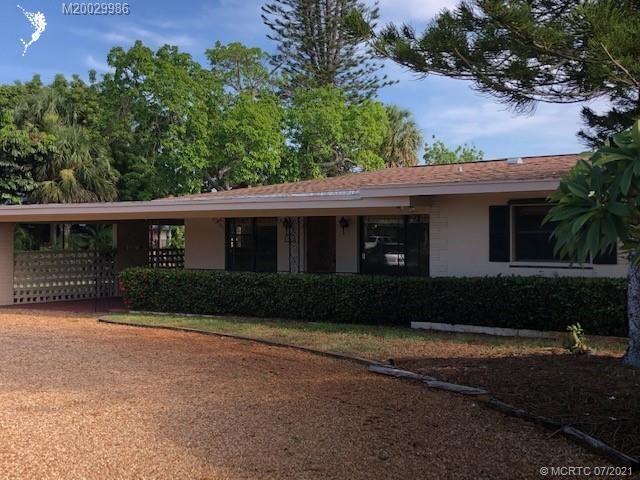 85 SE St Lucie Boulevard, Stuart, FL 34996 - #: M20029986