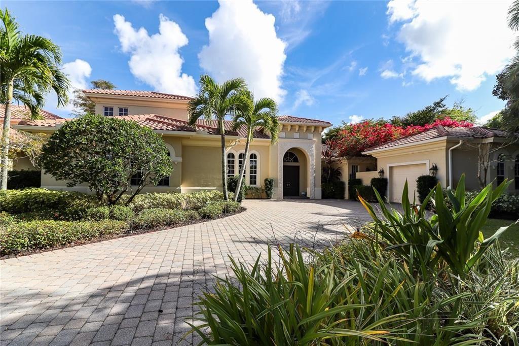 326 SW Harbor View Drive, Palm City, FL 34990 - #: M20022988