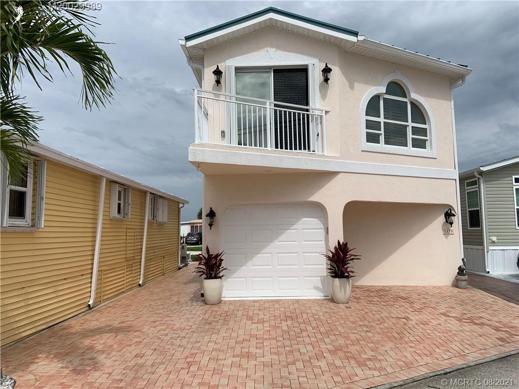 1333 Nettles Boulevard, Jensen Beach, FL 34957 - #: M20029989