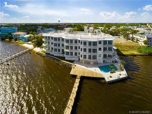 Photo of 51 SE Seminole Street #305, Stuart, FL 34994 (MLS # M20009991)